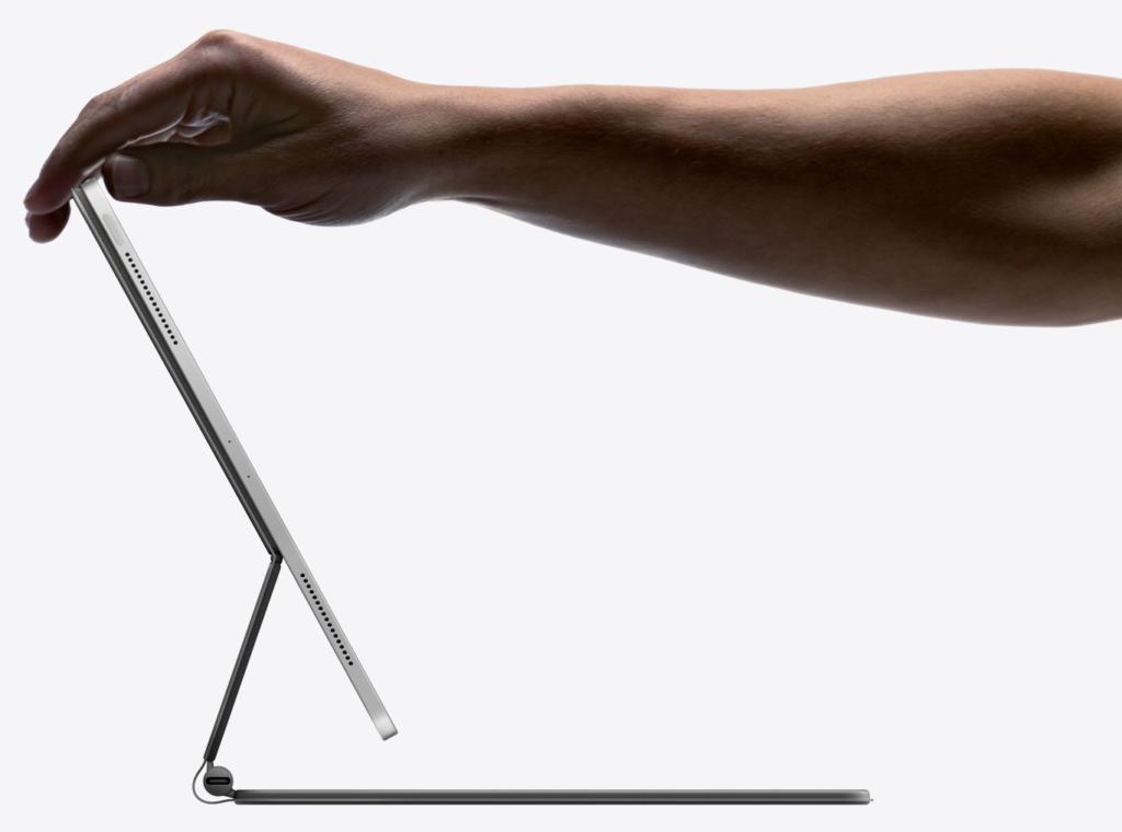 Nya iPad Pro