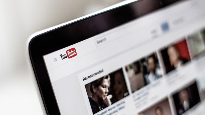 Youtube sänker upplösningen