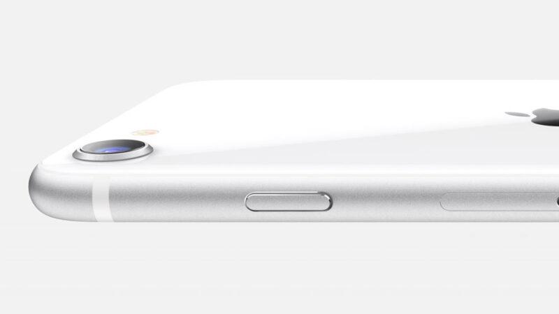 Billigare iPhone SE