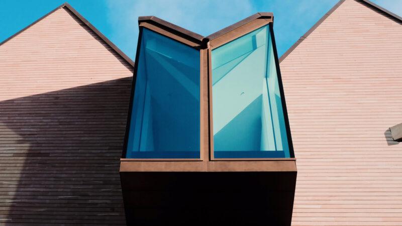 Smart fönster