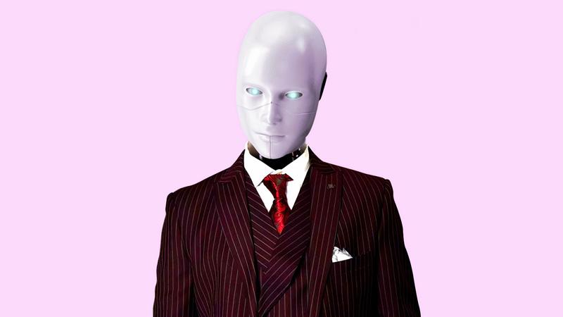 Robo-rådgivare