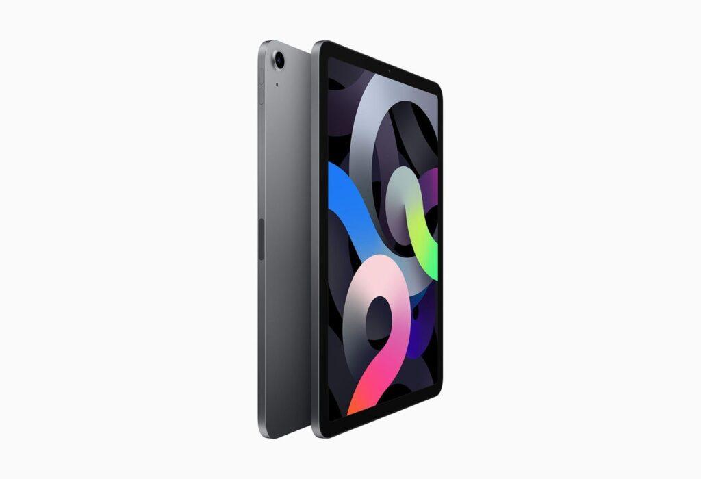 Nya iPad Air