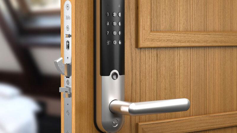 Smarta lås