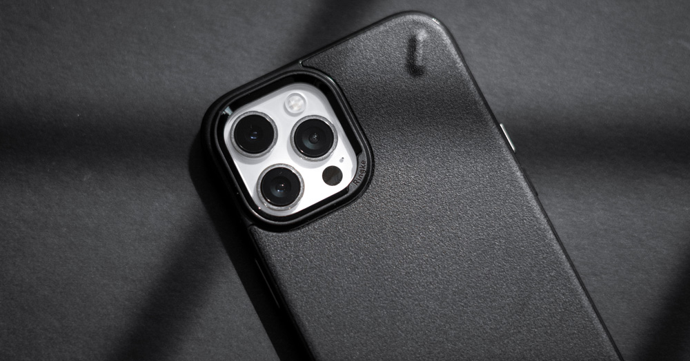 iPhone 12 skal